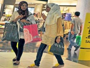 Arap turistlerin kişi başı harcamaları 2300 dolara ulaştı