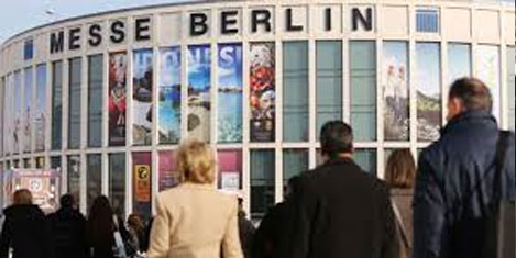 ITB Berlin is looking for bloggers