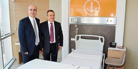 Memorial, Ankara'da açıldı