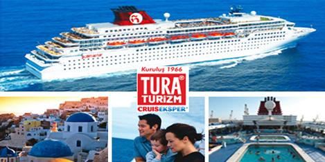 Tura Turizme iki ödül verildi