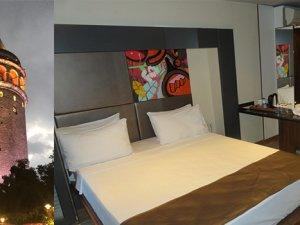Duo Galata Hotel konuklarına farkı yaşatıyor