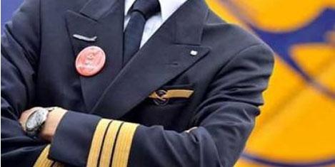 Lufthansa'da grev kararı!
