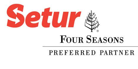 Setur, Four Seasons işbirliği