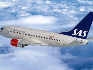 SAS, 2018 yazında Alanya'ya uçuyor