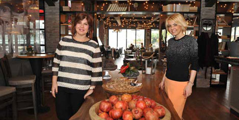 Amerika'da Big Chefs açmak