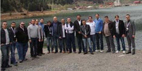 Karadeniz'e Arap turist ilgisi