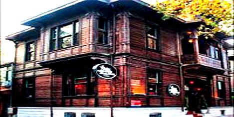 Arnavutköy Steak House açıldı