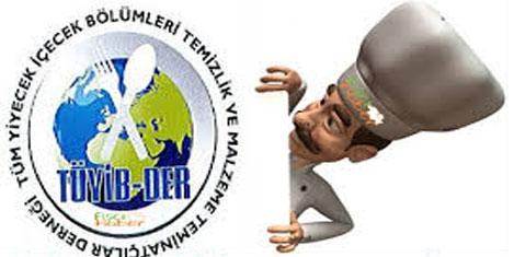 TUYİB-DER zirvede buluşturuyor