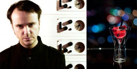 DJ Jori Hulkkonen'le eğlence