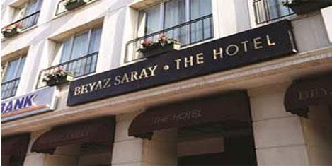 Mesut Yılmaz yadigar oteli sattı