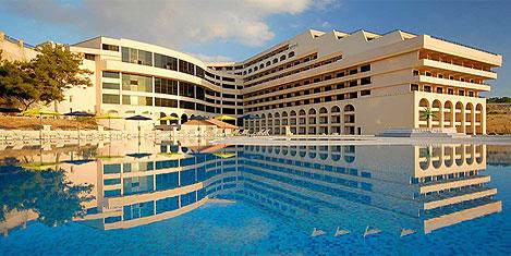 Otelcilikte yatırımlar çeşitleniyor