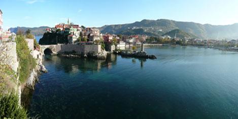 Batı Karadeniz'in doğasını gezin