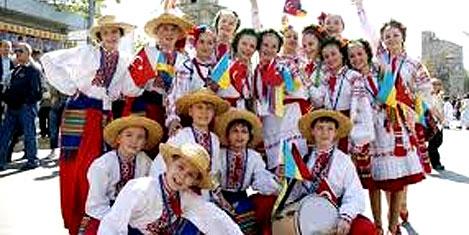 Antalya Çocuk Festivali