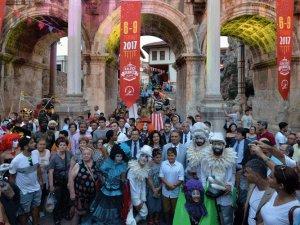 Antalya Kaleiçi Old Town Festivali başlıyor