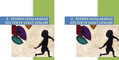 Fethiye'de Kültür Günleri