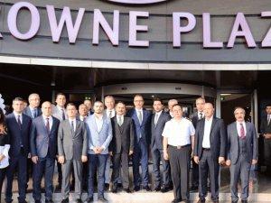 Crowne Plaza Türkiye'de 8. otelini Nevşehir'de açtı