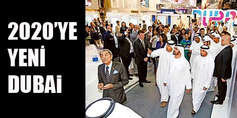 ATM Dubai'de 2700 katılımcı