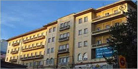 Osmanlı Kervansaray'ı satılıyor