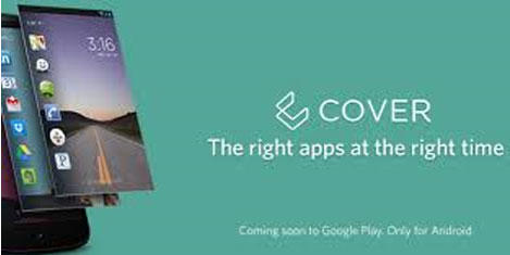 Twitter, Cover'ı satın aldı