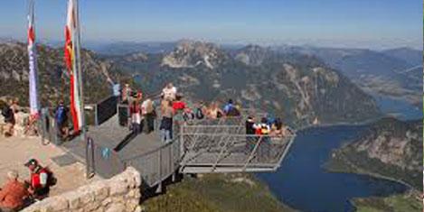 Tokatlı Kanyonu turizmde