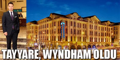 Dorak, Wyndham İle anlaştı
