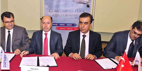 Air Arabia THY Teknik ile anlaştı