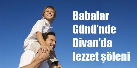 Divan'da Babalar Günü