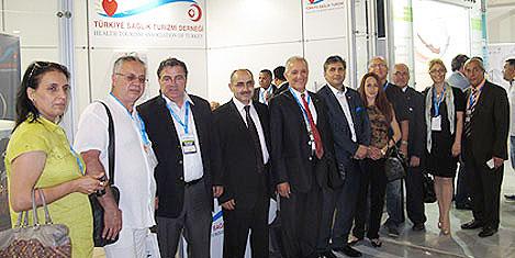 Türkiye sağlık turizm zirvesi