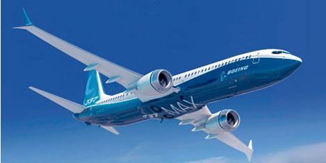 50,2 milyar dolarlık uçak siparişi