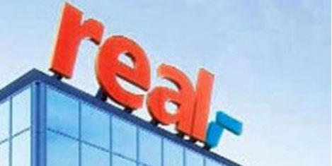 Real Türkiye, Beğendik'e satıldı