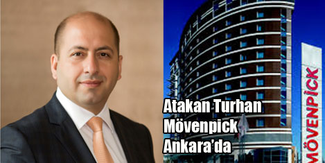Turhan Mövenpick Ankara'da