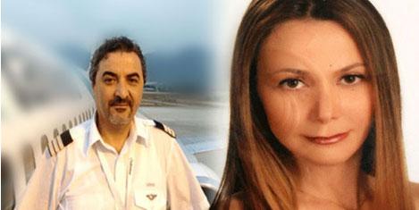 THY pilotu: Karım beni dövüyor