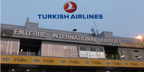 THY Uganda'da havayolu kuruyor