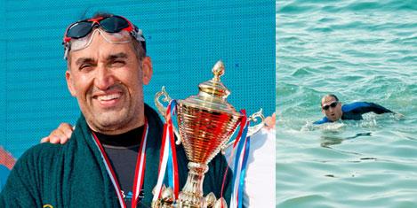 Altınbaş'ın patronu Girne'ye yüzdü