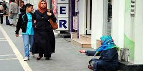 İstanbul da 330 bin Suriyeli var