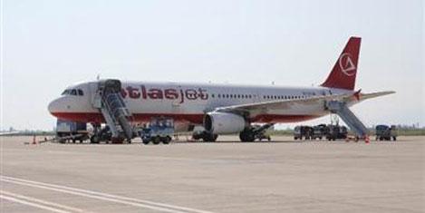 Koca Seyit'ten büyük uçak kalkıyor