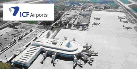 ICF Airports çevrecilikte lider