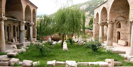 Akşehir turizmi konuşuluyor