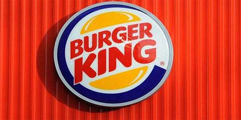 Burger King Kanada'ya taşınıyor