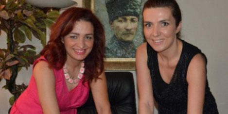 Saylamlar Otel Özel Karadeniz'de