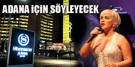 Sheraton Adana Oteli açılıyor