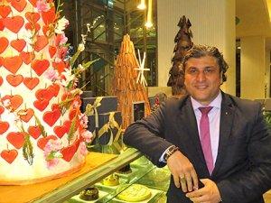 Gürkan Kaban: Baylan'ı Hilton müşterilerine sunuyoruz