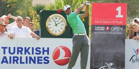 Golfte 7 milyon dolar ödül