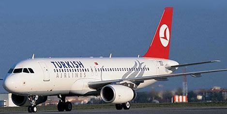 THY pilotu Bişkek'te öldü