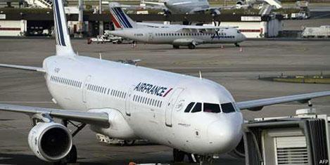 Air France Transavia'yı büyütecek