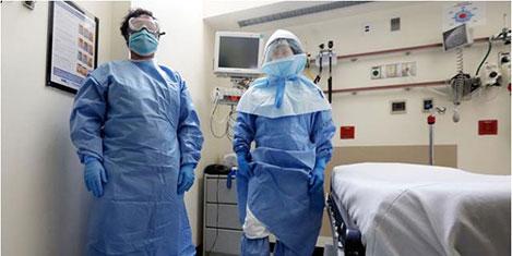 Ebola salgını THY'ye uçuş erteletti