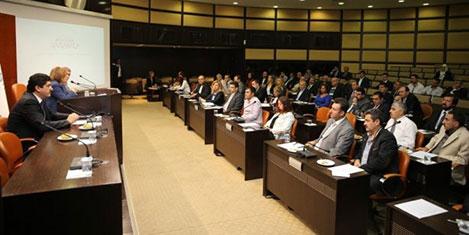 Gaziantep kültür merkezi olacak