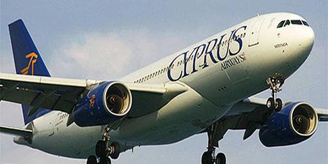 Kıbrıs Havayolları neden çöktü?
