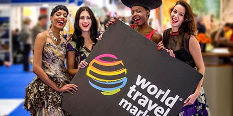 WTM, $6.5 billion in travel industry