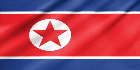 North Korean exhibitor in WTM